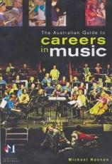 Australian Guide to Careers in Music PDF