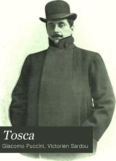 Tosca: melodramma in tre atti
