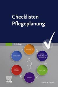 Checklisten Pflegeplanung PDF