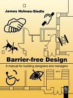Barrier-Free Design