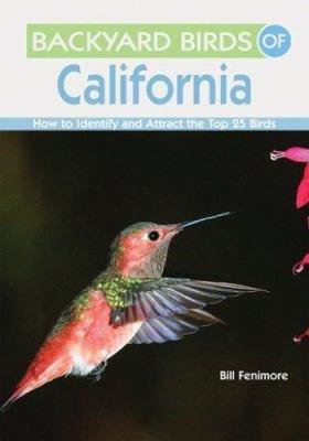 Backyard Birds of California PDF