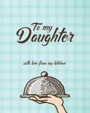 To My Daughter with Love from My Kitchen PDF