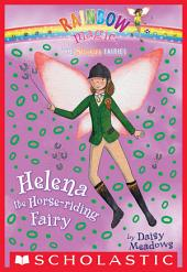Sports Fairies #1: Helena the Horse-Riding Fairy