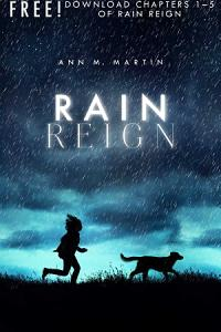Rain Reign  Chapters 1 5 Book