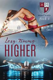 Higher: A Track & Field College Sport Romance