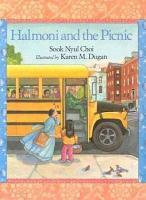Halmoni and the Picnic PDF