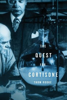 Download The Quest for Cortisone Book