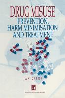Drug Misuse PDF