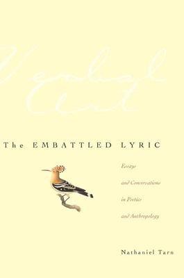 The Embattled Lyric PDF