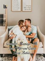 Contract marriage  His Sweet Wife and Cutest Twin Babies PDF