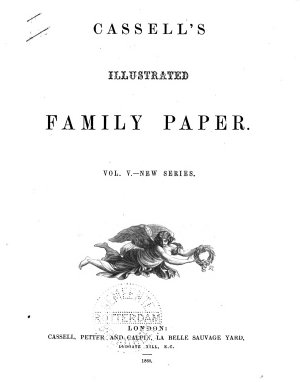 Cassell s Illustrated Family Paper PDF
