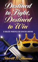 Destined to Fight  Destined to Win PDF