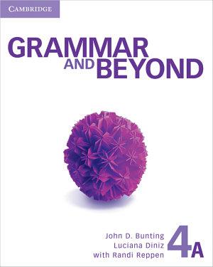 Grammar and Beyond Level 4 Student s PDF