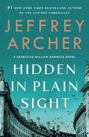 Download Hidden in Plain Sight Book