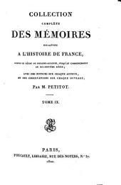 Memoires augmentes d'un estat particulier de la maison du duc Charles le Hardy