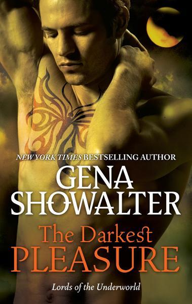Download The Darkest Pleasure Book