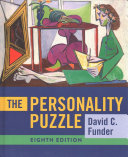The Personality Puzzle Book