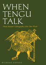 When Tengu Talk