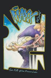 The Maxx: Maxximized, Vol. 2