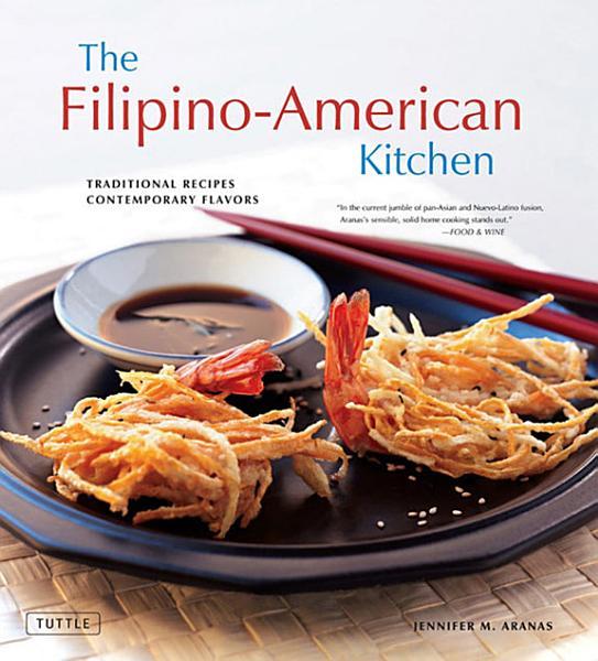 Download Filipino American Kitchen Book