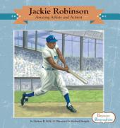 Jackie Robinson:: Amazing Athlete and Activist