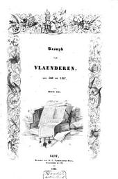 Kronyk van Vlaenderen van 580 tot 1467