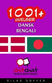 1001+ Øvelser dansk - Bengali
