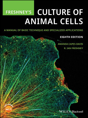 Freshney's Culture of Animal Cells