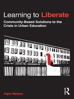 Learning to Liberate