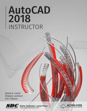 AutoCAD 2018 Instructor