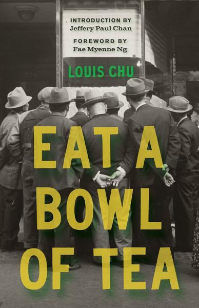 Download Eat a Bowl of Tea Book