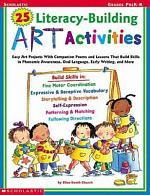 25 Literacy-Building Art Activities