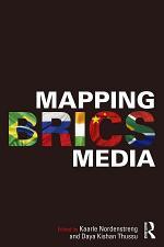 Mapping BRICS Media