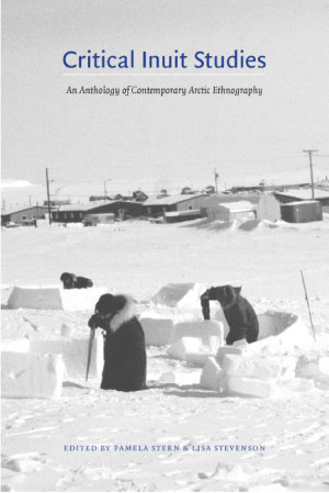 Critical Inuit Studies PDF