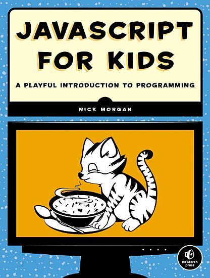 JavaScript for Kids PDF