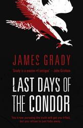 Last Days of the Condor PDF