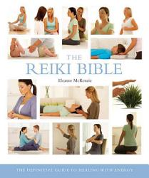 The Reiki Bible Book PDF