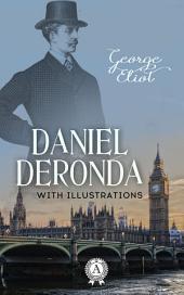 Daniel Deronda. Illustrated edition
