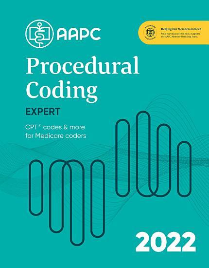Procedural Coding Expert 2022 PDF