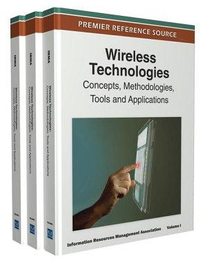 Wireless Technologies  Concepts  Methodologies  Tools and Applications PDF