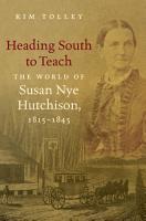 Heading South to Teach PDF