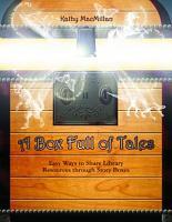 A Box Full of Tales PDF