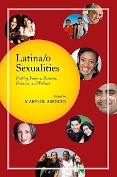 Latina o Sexualities PDF