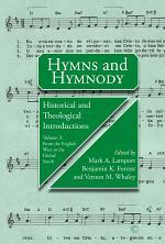 Hymns and Hymnody III