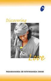 Discovering Love (Uncommon Answers Series)