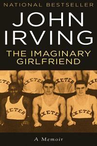 The Imaginary Girlfriend Book
