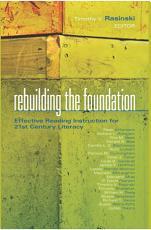 Rebuilding the Foundation PDF