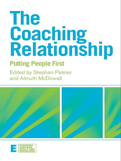 The Coaching Relationship PDF
