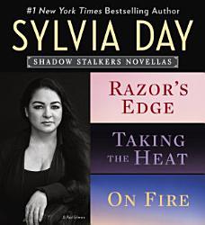 Sylvia Day Shadow Stalkers E Bundle Book PDF