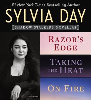 Sylvia Day Shadow Stalkers E Bundle